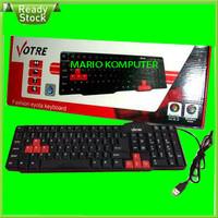 Keyboard Votre Basic Usb