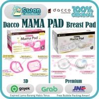 Mamapad Breastpad Dacco / 3D / Premium / Mama Pad Breast Pad