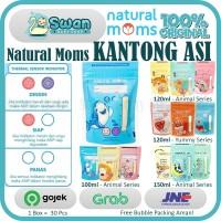 Natural Moms Kantong ASI / BreastMilk Bag