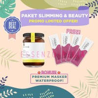 Paket Slimming & Beauty