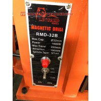 LEOPARD MAGNETIC DRILL RMD-32B