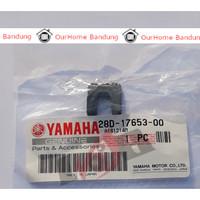 Klip Roller Mio Slider Tutup Rumah Roler Motor Matic Original Yamaha