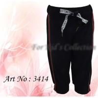 Celana fashion anak perempuan sz 9-12