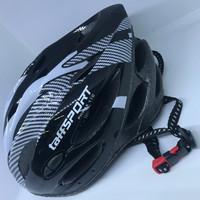 Helm Sepeda PHMAX x10 EPS Foam PVC Shell