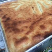engkak kue khas Palembang