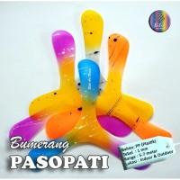 Bumerang Boomerang Pasopati