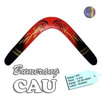 Mainan Edukasi Bumerang Boomerang CAU Outdoor Long Range