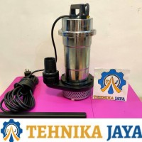 """Pompa Air Celup KYODO SP 400-50 Water Pump Submersible Pump 2"""" (50mm)"""