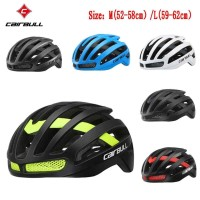 Helm Sepeda Cairbul Velopro Lightweight Breathable MTB Road