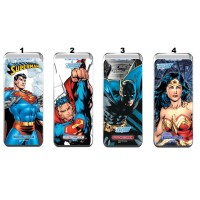 PROBOX Power Bank 5200MAH DC JUSTICE LEAGUE