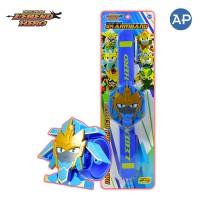 Legend Hero Hero Piece Armband - Joun