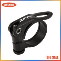 ZTTO YD25 Road Bike MTB Seat Post Clamp Bicycle Saddle Quick Release