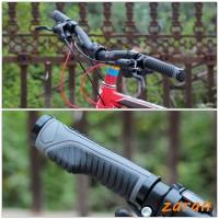 zri Grip Handle Stang Sepeda dengan Pengunci