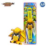 Legend Hero Hero Piece Armband - Macho