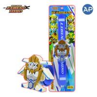 Legend Hero Hero Piece Armband - Tejha