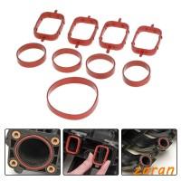 zri Intake Inlet Manifold Gaskets for BMW Rover E87, E46, E90, E91,