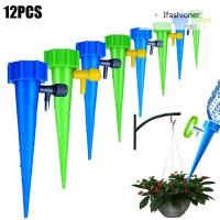 12Pcs Alat Penyiram Tanaman Otomatis untuk Taman