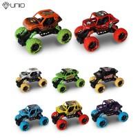 UNIO Mini resistant Super shock absorber off-road vehicle model