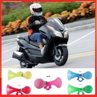 Bike Motorcycle Air Horn Bicycle Bell Safety Road Bicycle Handlebar