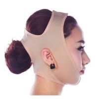 Wrinkle V Face Chin Cheek Lift Up Slimming Slim Mask Ultra-thin Belt