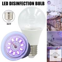 E27 Lampu Bohlam LED UV Dengan Sinar Ultraviolet