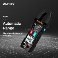ANENG st205 multimultimeter Digital dengan Model Otomatis dan Ukuran
