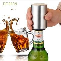Doreen Pembuka Botol Magnet Otomatis Portable Untuk Dapur