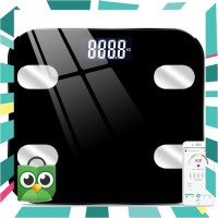 KCASA Intelligent Body Fat Scale App Smart Monitor Measure Upstart
