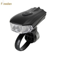 Road Bicycle Front Light High Power Waterproof USB Bike Light