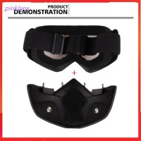 Motorcycle Goggles Off Road For Helmet Ski Goggles For Cycling Bike