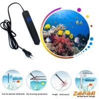 zri Mini Carbon Fiber Explosion-Proof Heating Rod Aquarium Fish Tank