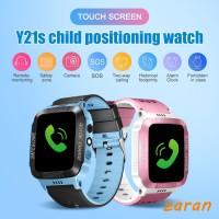 zri Smart Watch For Kids Safe LBS SOS Camera SIM Call Wristwatch