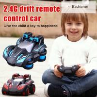 Mainan Mobil Off Road 2.4g Dengan Remote Control Untuk Anak