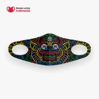 Projek Agni x Masker untuk Indonesia