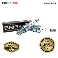 Busi Brisk Cooper Racing Motor Sport Motor Motor Trail