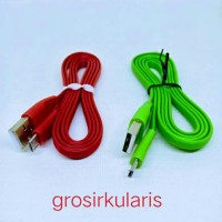 kabel data usb micro support fast chaging dan vooc