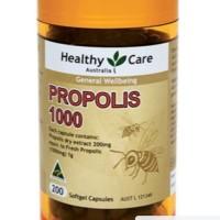 Healthy Care Propolis 1000 MG 200 Capsul