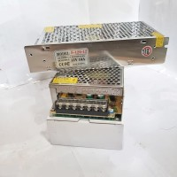 Power Supply 12V 10A