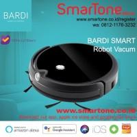 BARDI Smart Robot Vacuum Mopping Cleaner (sapu pel lantai otomatis)