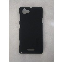 Nillkin Frosted Shield Sony Xperia L - S36H Black
