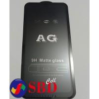 XIAOMI REDMI NOTE 8 Tempered/Temper glass anti glare/matte Premium