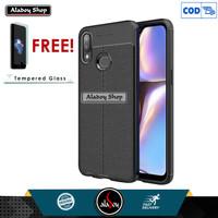 Aladoy Case Samsung A10s Ultraslim Auto Focus Premium Softcase