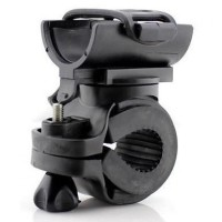 Bracket Senter Sepeda Mount Holder for Flashlight