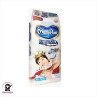 MAMYPOKO Extra Dry Extra Soft Popok Perekat XXL32 / XXL 32