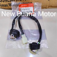 Fiting Lampu Depan Blade New Fi