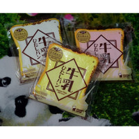 Ibloom Squishy Milk Toast Aoyama Tokyo dengan Deffect