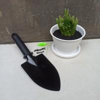 SEKOP MINI - Skop Besi Alat Kebun Cungkil Tanah Taman Garden Tools