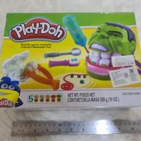 play doh hulk / lilin / clay / dough