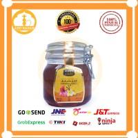 Madu Alshifa Natural Honey 1kg / Al Shifa Madu Natural 1kg Asyifa