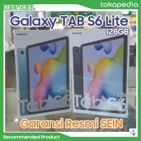 Samsung Galaxy Tab S6 Lite 4/128GB Garansi Resmi